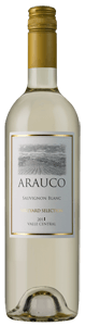 Arauco Vineyard Selection Sauvignon Blanc 2017