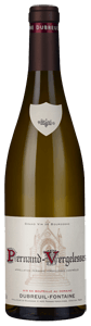 Domaine Dubreuil-Fontaine Pernand-Vergelesses Blanc 2016