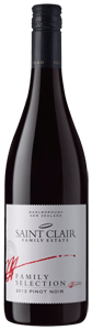 Saint Clair Family Selection Pinot Noir 2013