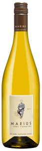 Marius by Michel Chapoutier Vermentino Terret 2014