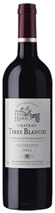 Chateau Terre Blanche 2012