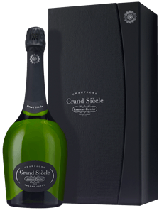 Champagne Laurent-Perrier Grand Siècle Brut (in gift box)