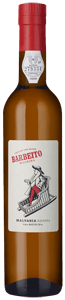 Barbeito Malvasia 5-year-old Reserva (50 cl)