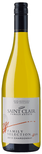 Saint Clair Family Selection Chardonnay 2013