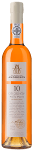 Andresen 10 YR Old White Port 50cl