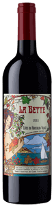 La Bette Cotes du Roussillon Villages 2013