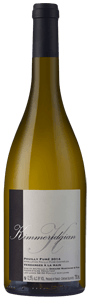 Marchand Kimmeridgian Pouilly Fumé 2014