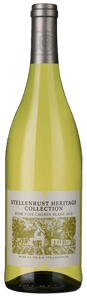 Stellenrust Heritage Collection Chenin Blanc 2018