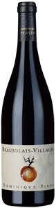 Maison Dominique Piron Beaujolais Villages 2017