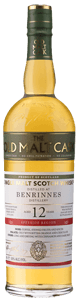 Old Malt Cask Benrinnes 12-year-old Sherry Cask Whisky (70cl) 2004