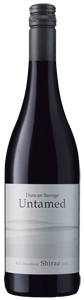 Duncan Savage Untamed Shiraz 2015