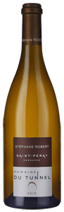 Domaine du Tunnel Saint-Péray Marssanne 2016