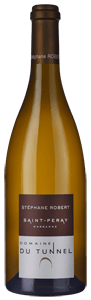 Domaine du Tunnel Saint-Péray Marssanne 2017