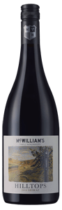 McWilliams Hilltops Shiraz 2014