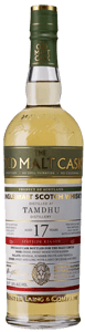 Old Malt Cask Tamdhu 17-Year-Old Whisky (70cl)