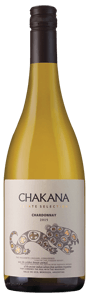 Chakana Estate Selection Chardonnay 2015