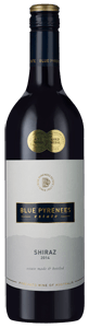 Blue Pyrenees Estate Shiraz 2014
