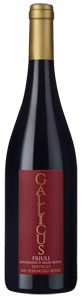 Gallicus by Valle Refosco Friuli 2016