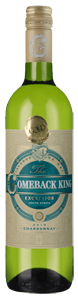 The Comeback King Chardonnay 2019