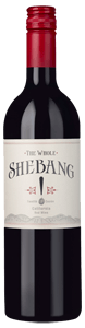 Bedrock Wine Co. The Whole Shebang Cuvée X11